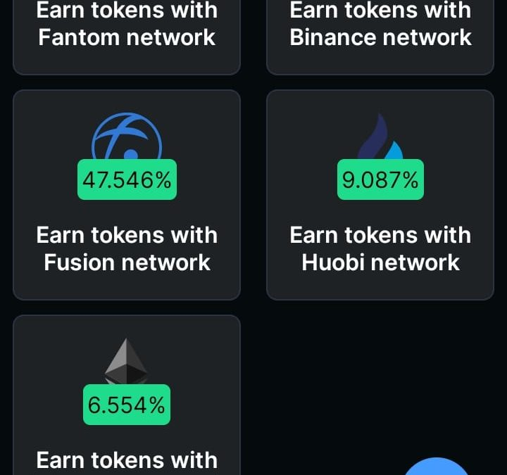 Any Dapp, any assets, one easy view